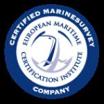 EMCI-certified-marinesurvey-company